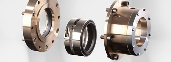 Sealing Solutions Kimberley: PRODUCTS - Bearing Isolation Seals