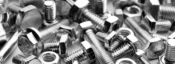 Sealing Solutions Kimberley: PRODUCTS - Bolts and Nuts
