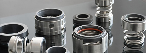 Sealing Solutions Kimberley: PRODUCTS - Water Pump Mechanical Seals